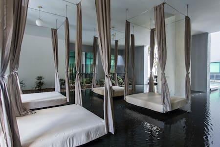 Zen studio near KLCC Kuala Lumpur - Куала-Лумпур