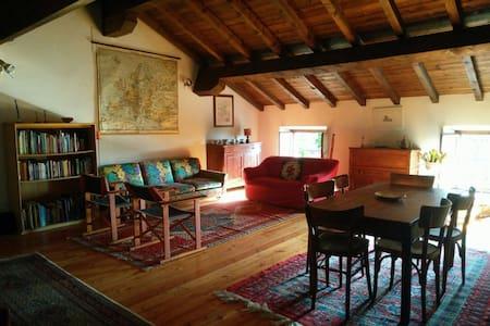 Casa Mazzoni - Serramazzoni