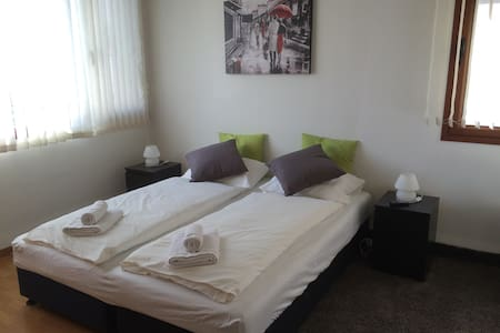 Miriam Double bed room+1 (Triple) - Bed & Breakfast