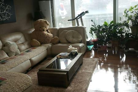 Private & clean 2 rooms - Lägenhet