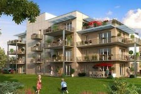 Appartement Lesquin - Byt