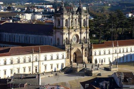 Entre Nazaré e São Martinho do Porto ,Alcobaça - Appartamento