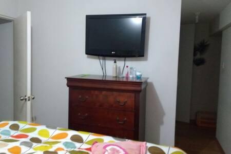 Habitación Amoblado en Trujillo - Lägenhet