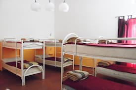 Picture of Agorà Hostel Deluxe - Pompei