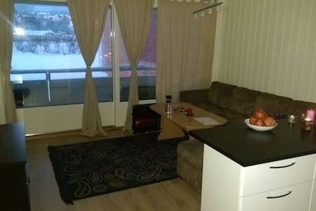 Cozy Room Close to NTNU - Trondheim - Apartemen