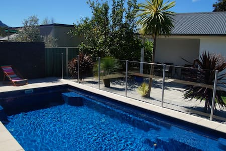Illawarra private self contained studio B & B - Bed & Breakfast