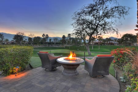 West Facing Golf Course Views - Casa