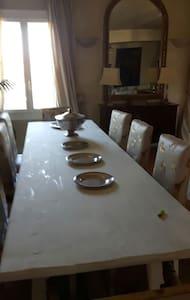 La stanza di Giulietta - Apartment