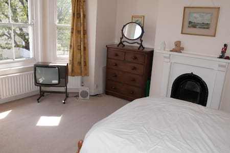 Double Room Dorchester - Casa