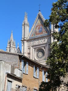 The window on the cathedral Studio - Orvieto - Apartment