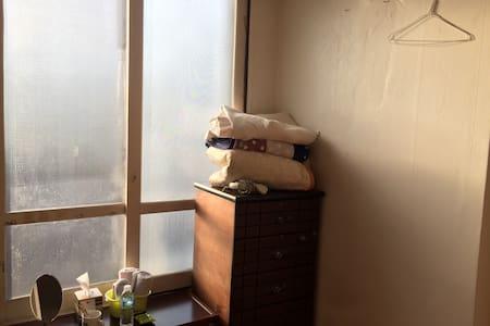 A warm room - 10min Bangbae station - 서울특별시 - Pis