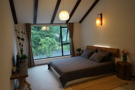 Clearwater Residence Kingbed room - Rumah