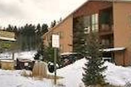 Gold Creek - 2BR Condo #308 - Angel - Condominio