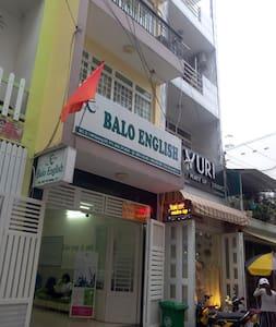Balo English - House