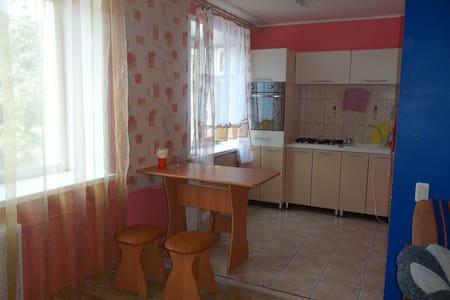 Уютная квартира в центре Вологды - Vologda - Lejlighed