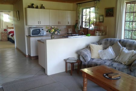 Froggy Hollow self catering unit - Other