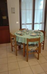 Appartamento in villa singola - Borgarello