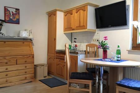 Gemütliche Ferienwohnung im Ahrtal - Dernau - Apartamento