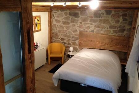 La grange Gebreach 3 - Soultzeren - Apartment