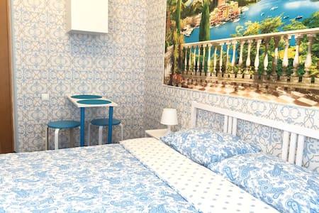 Гостевой дом Прованс - Bed & Breakfast