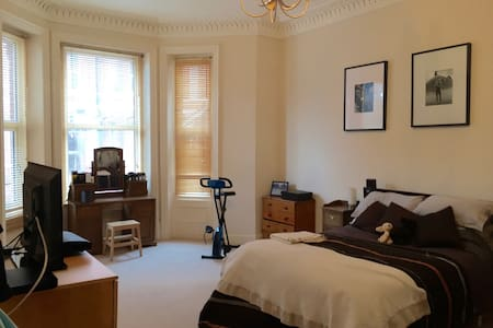 Wake up to a sea view - Bournemouth - Apartment
