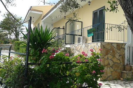 Villa Fourtuna Studio - Agios Ioannis Peristeron - Condominium