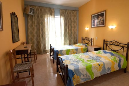 Eleni Apartments - Appartement