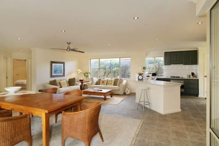 Dolphin House by Shoalwater Executive Homes - Ev