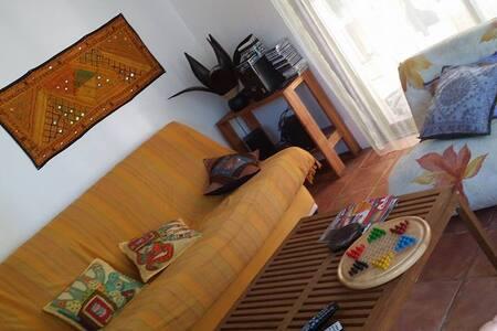 Charmant T2 à Paris 14 ème - Paris - Apartment