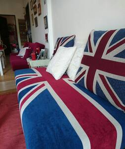 A Warm Everything English Homestay - Brinchang