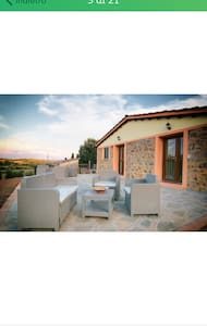 Agriturismo in Maremma Toscana - Bed & Breakfast