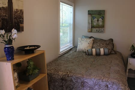 Comfortable Studio Near Bart and Oakland Airport - アパート