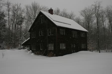 Woods Retreat North - Stowe - Maison