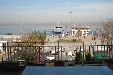 A great flat with a sea view.. - Apartamento