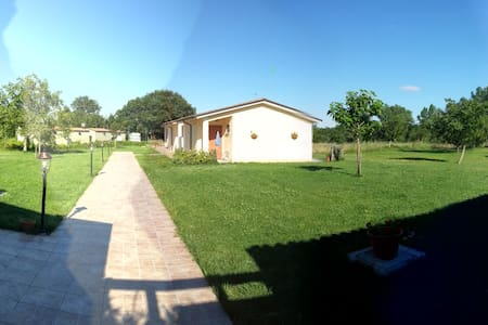Agriturismo Le Due Arcate - Bed & Breakfast