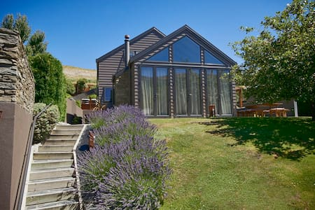 The Great Outdoors on Our Doorstep - Arrowtown - Bed & Breakfast