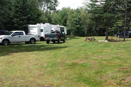 RV RENTAL @ DEER MOUNTAIN LODGE - Camping-car/caravane