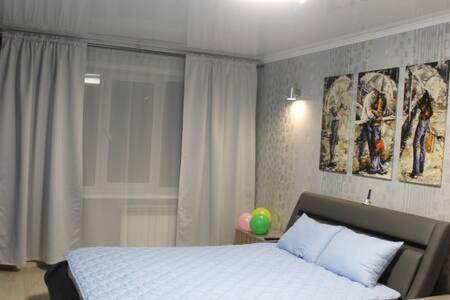 Уютная квартира в историческом центре - Samara - Lejlighed