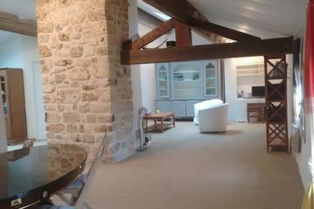Loue maison 140m², 8 couchages, à Brignoles(83) - Brignoles - Rumah