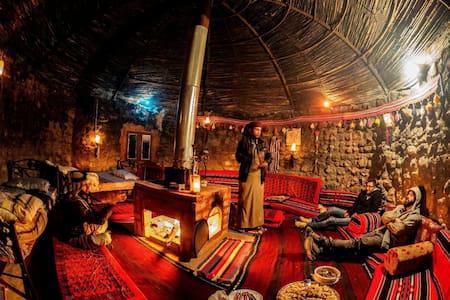 Petra bedouin house 1 - Petra, Jordan - 独立屋