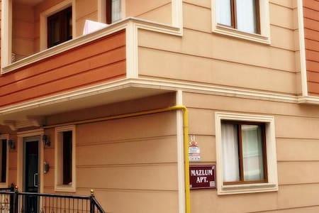 Mazlum Apart - Apartamento
