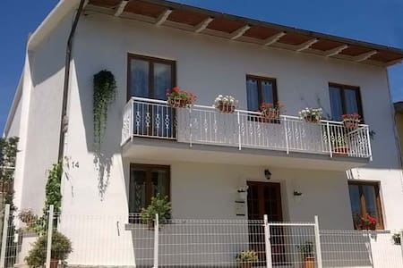 Borghetto House in Toscana - Bed & Breakfast