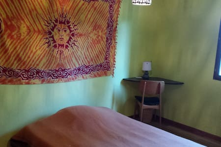 Chambre soleil - House