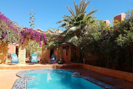 Riad Bab el Oued - Taroudant - Vila