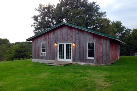 The Rookery: A Rustic Cottage - Coon Rapids