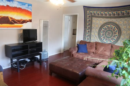 Affordable Awesome Redondo Apt - Redondo Beach - Apartment