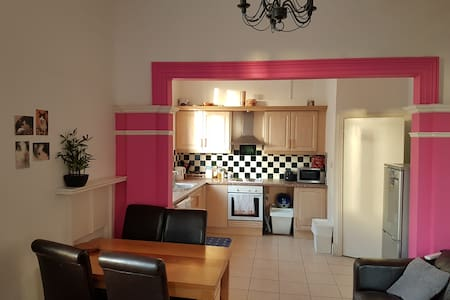ROOM ON O'CONNELL STREET- BEST LOCATION!!! - Dublin - Apartment