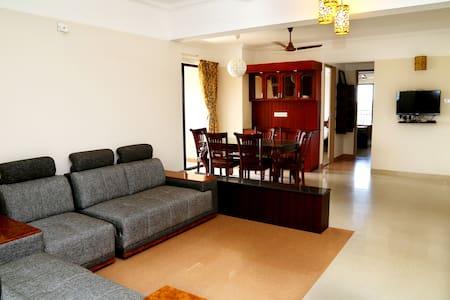 Voyastays Apartment Sreekariyam - Appartamento