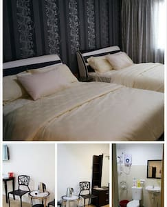 溫馨可愛小臥室 Warm &Lovely  Studio Room - Lakás