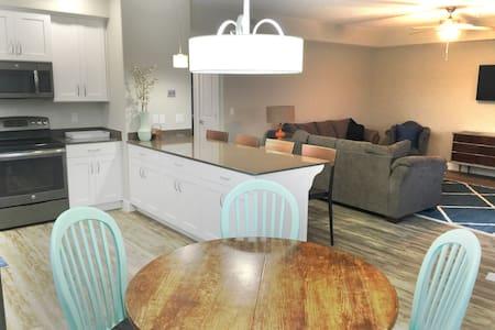 BRAND NEW CONDO in St.George - Condominium